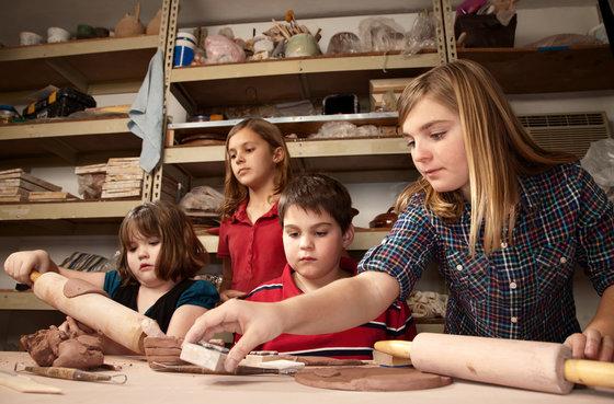 Sortie en famille - dans un atelier de céramique 3 [article_picture_small]