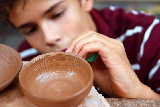 Sortie en famille - dans un atelier de céramique 4 [article_picture_small]