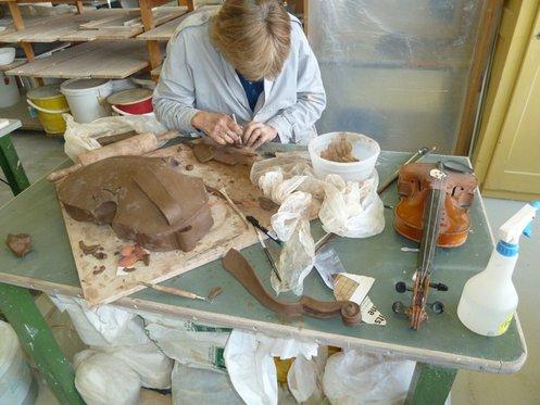 Faire de la poterie - dans un atelier de céramique 3 [article_picture_small]