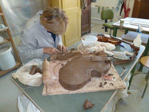 Faire de la poterie - dans un atelier de céramique 4 [article_picture_small]