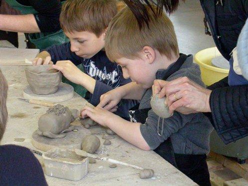 Un atelier de céramique  - pour fêter son anniversaire 2 [article_picture_small]