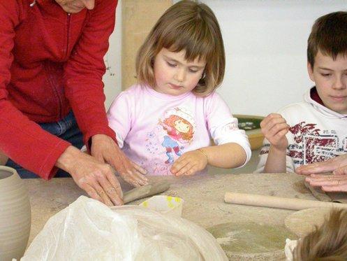 Un atelier de céramique  - pour fêter son anniversaire 3 [article_picture_small]