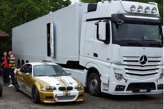 Tourenwagen BMW M3 fahren - 4 Runden auf der Rennstrecke Anneau du Rhin 2 [article_picture_small]