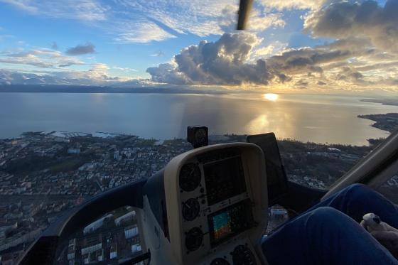 Pilotez un hélicoptère - Initiation en double commande  [article_picture_small]
