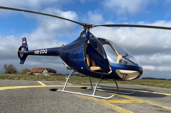 Pilotez un hélicoptère - Initiation en double commande 1 [article_picture_small]