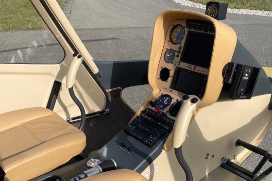 Pilotez un hélicoptère - Initiation en double commande 2 [article_picture_small]