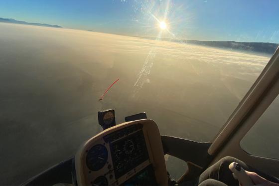 Pilotez un hélicoptère - Initiation en double commande 3 [article_picture_small]