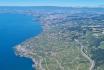 Les rives du lac Léman-en hélicoptère (4 pers.) 3