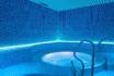 Übernachtung mit Pool-Kino für 2-Romantische Wellnessübernachtung in Ovronnaz mit Kinofeeling 12