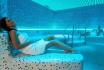 Übernachtung mit Pool-Kino für 2-Romantische Wellnessübernachtung in Ovronnaz mit Kinofeeling 13