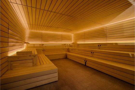 Übernachtung mit Pool-Kino für 2 - Romantische Wellnessübernachtung in Ovronnaz mit Kinofeeling 8 [article_picture_small]