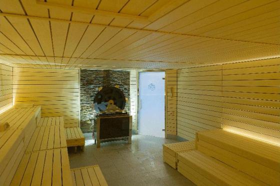 Übernachtung mit Pool-Kino für 2 - Romantische Wellnessübernachtung in Ovronnaz mit Kinofeeling 9 [article_picture_small]