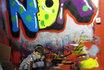 Graffiti Workshop -Einführung für 2 Personen 6