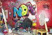 Graffiti Workshop -Einführung für 2 Personen 7