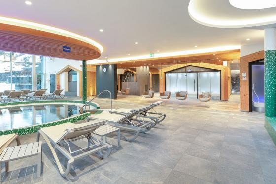 Spa & repas aux bains d'Ovronnaz - Pour 2 personnes  [article_picture_small]