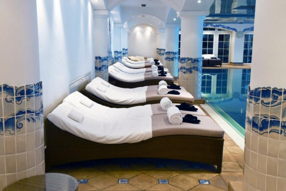 Wellness-Aufenthalt - im 5*-Grand Hotel Golf & Palace 5 [article_picture_small]