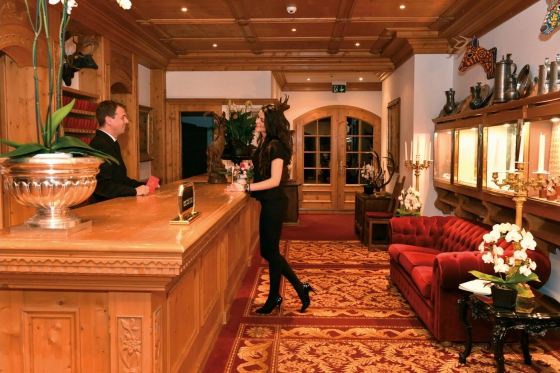 Wellness-Aufenthalt - im 5*-Grand Hotel Golf & Palace 8 [article_picture_small]