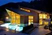 Séjour aux bains de Val-d'Illiez-1 nuit pour 2 personnes avec accès illimité au centre thermal 1