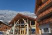 Séjour aux bains de Val-d'Illiez-1 nuit pour 2 personnes avec accès illimité au centre thermal 7