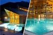 Séjour aux bains de Val-d'Illiez-1 nuit pour 2 personnes avec accès illimité au centre thermal 10