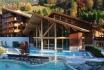 Séjour aux bains de Val-d'Illiez-1 nuit pour 2 personnes avec accès illimité au centre thermal 11