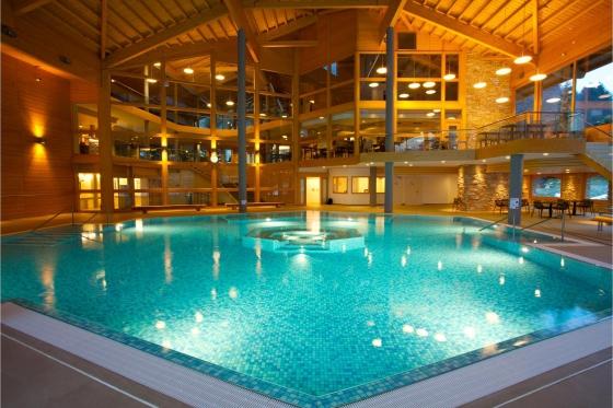 Séjour aux bains de Val-d'Illiez - 1 nuit pour 2 personnes avec accès illimité au centre thermal 1 [article_picture_small]