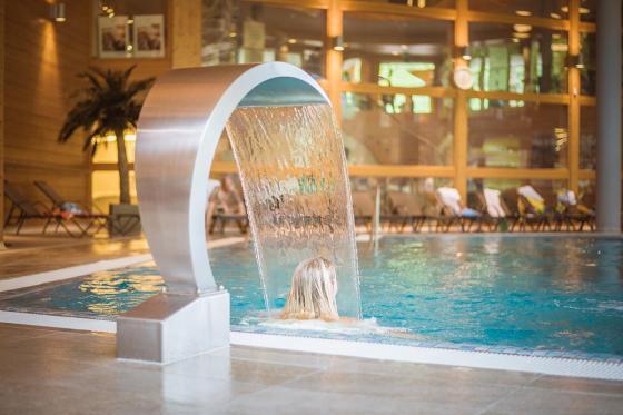 Séjour aux bains de Val-d'Illiez - 1 nuit pour 2 personnes avec accès illimité au centre thermal 3 [article_picture_small]