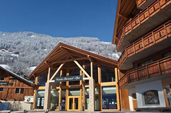 Séjour aux bains de Val-d'Illiez - 1 nuit pour 2 personnes avec accès illimité au centre thermal 6 [article_picture_small]