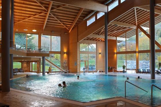Séjour aux bains de Val-d'Illiez - 1 nuit pour 2 personnes avec accès illimité au centre thermal 9 [article_picture_small]