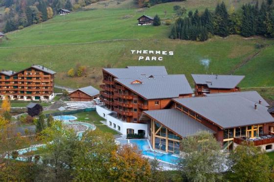 Séjour aux bains de Val-d'Illiez - 1 nuit pour 2 personnes avec accès illimité au centre thermal 11 [article_picture_small]