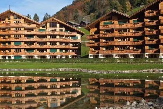 Séjour aux bains de Val-d'Illiez - 1 nuit pour 2 personnes avec accès illimité au centre thermal 12 [article_picture_small]
