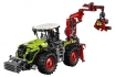 CLAAS XERION 5000 TRAC VC -  LEGO® Technic 2 [article_picture_small]