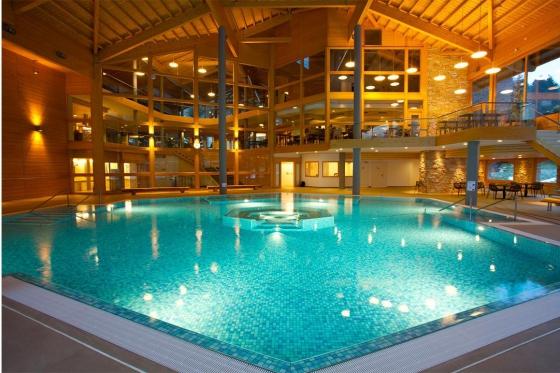 Lunch & Bains pour 2 personnes - aux bains de Val-d'Illiez  [article_picture_small]