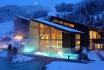 2x Tageseintritt ins Thermalbad-Thermes Parc - Les Bains du Val d'Illiez 2