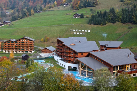 2x Tageseintritt ins Thermalbad - Thermes Parc - Les Bains du Val d'Illiez 8 [article_picture_small]