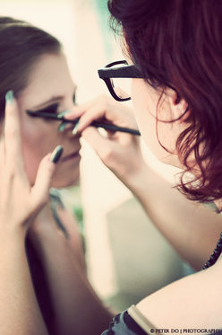 Farb- und Make Up Beratung - in Thun 2 Stunden 1 [article_picture_small]