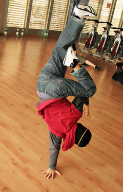 Breakdance for kids - Bon pour 5 cours 2 [article_picture_small]