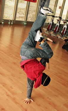 Intro au breakdance - Cours semi-privé 1 [article_picture_small]