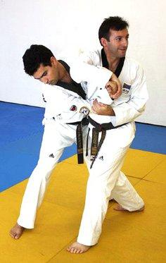 Un mois de taekwondo - pour les adultes 1 [article_picture_small]