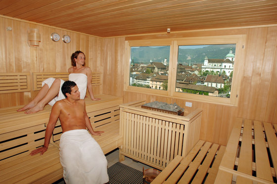 Übernachtung inkl. Wellness - H4 Hotel Solothurn 4 [article_picture_small]