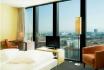 Übernachtung über den Dächern Basels-im Hyperion Hotel Basel inkl. Spa und 3-Gänge-Menü 1