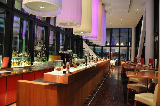 Übernachtung über den Dächern Basels - im Hyperion Hotel Basel inkl. Spa und 3-Gänge-Menü 4 [article_picture_small]