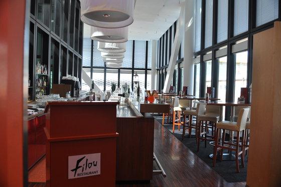 Übernachtung über den Dächern Basels - im Hyperion Hotel Basel inkl. Spa und 3-Gänge-Menü 10 [article_picture_small]