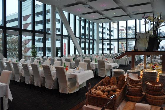 Übernachtung über den Dächern Basels - im Hyperion Hotel Basel inkl. Spa und 3-Gänge-Menü 11 [article_picture_small]