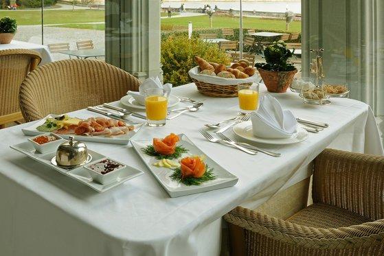 Wunderbarer Tag für 2 Personen - inkl. Frühstück und Schifffahrt 2 [article_picture_small]