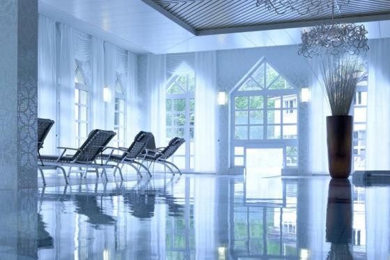 Wellness Verwöhntag für 2 - inkl. 3-Gänge-Mittagsmenü im Hotel Hof Weissbad  [article_picture_small]