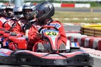 Session de Karting - Le circuit est à vous!