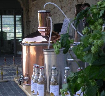 Bierbraukurs 2 (Maischen und BrauEule) - Bier selber brauen in Zürich! 1 [article_picture_small]