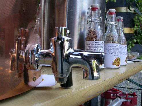 Bierbraukurs 2 (Maischen und BrauEule) - Bier selber brauen in Zürich! 2 [article_picture_small]