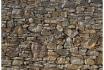 Fototapete - Stone Wall - 368x254cm 1 [article_picture_small]